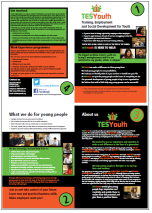 TESYouth Brochure is out now!