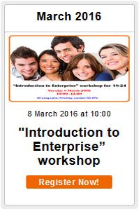 Enterprise Workshop in Finchley