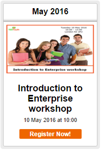 Enterprise Workshop in Finchley