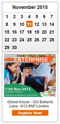 Free Enterprise Workshop for youth