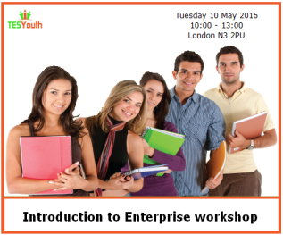 Enterprise Workshop in Barnet - Finchley