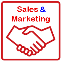Opportunity in Sales & Marketing