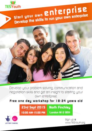 Free Enterprise Workshop