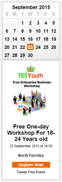 Free Enterprise Workshop in North Finchley