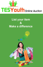List your items and make a difference