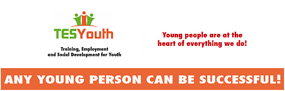 Any Young Person Can be Successful -Opportunities for Youth