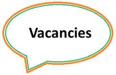 Sales & Marketing vacancies
