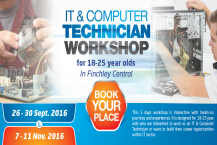 IT & Computer workshop