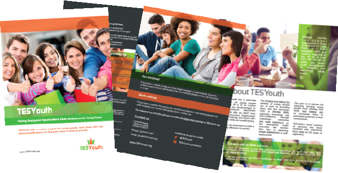 TESYouth brochure 2016